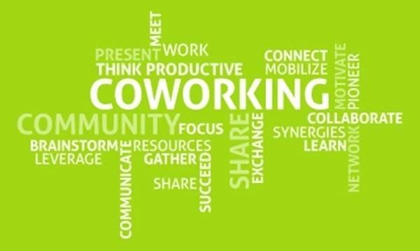 Coworking, l'ufficio a tempo determinato