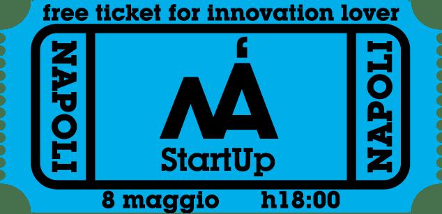 Le start-up sotto il Vesuvio