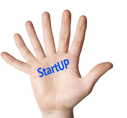 I sette comandamenti di una startup