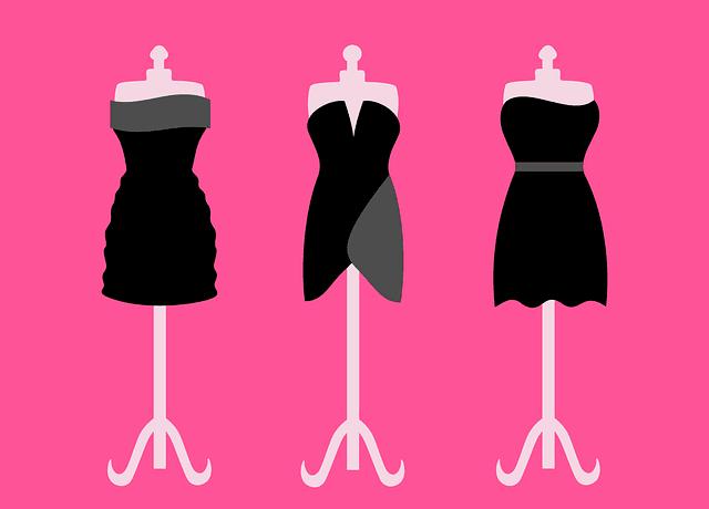 Mettersi in proprio? Noleggiare abiti di alta moda può funzionare