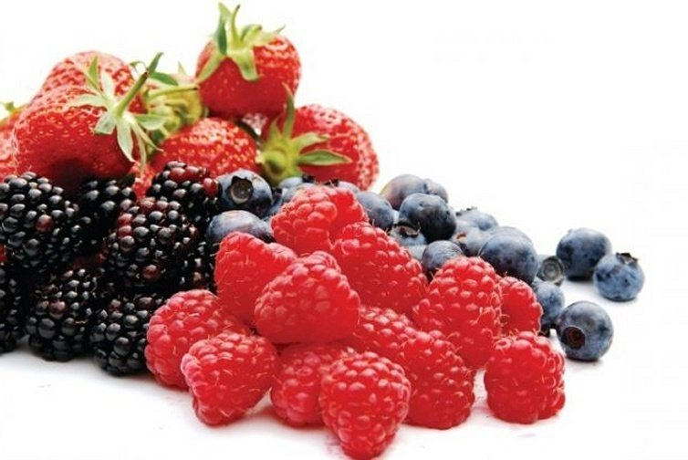 Idee per arrotondare: coltivare piccoli frutti