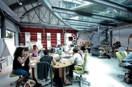 I principali spazi di coworking a Milano