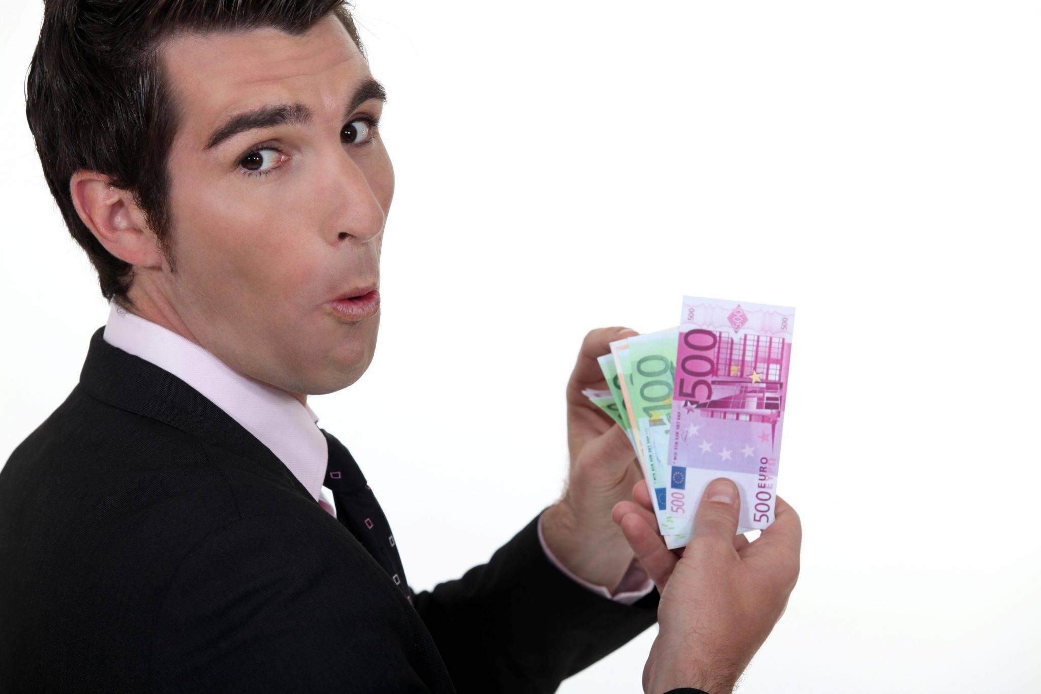 Qual è il momento giusto per cercare un investitore?