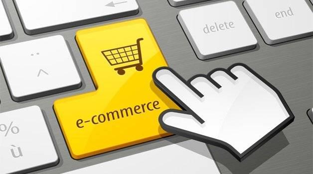 Quant'è bello l'e-commerce, ma i soldi italiani vanno all'estero