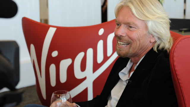 Richard Branson - startup-news.it