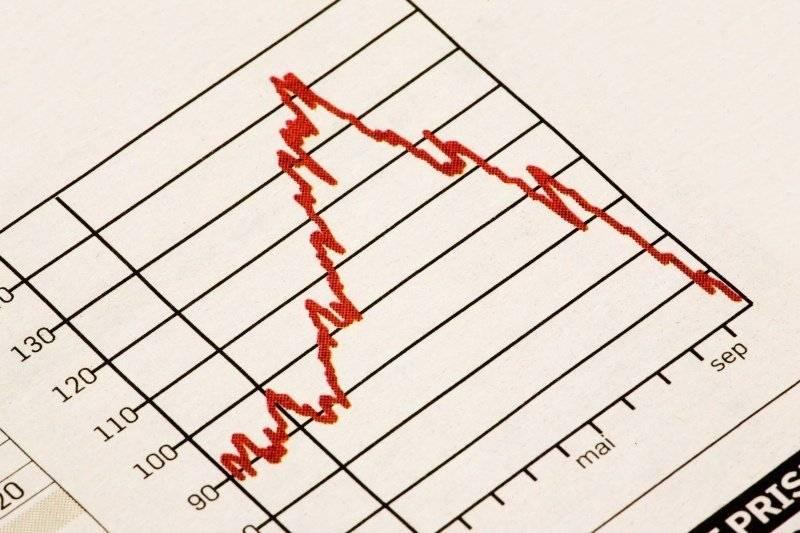 In Italia qualcosa cresce: sono i fallimenti delle imprese