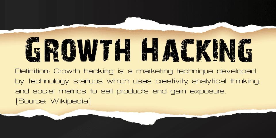 Growth hacking, l'email marketing in una strategia di crescita rapida