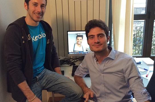 eKoodo - startup-news.it