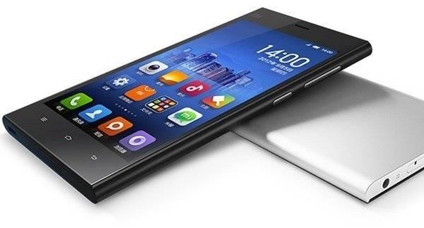 Smartphone, l'avanzata dei cinafonini