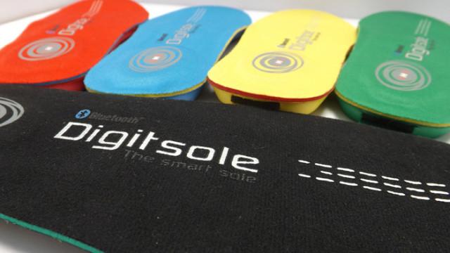Digitsole startup news
