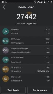 50 Oxygen Plus Antutu 3