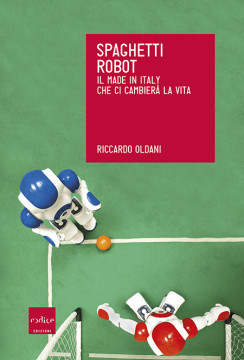 Spaghetti Robot Startup-news