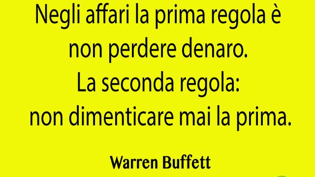 StartUP-News- Warren Buffett
