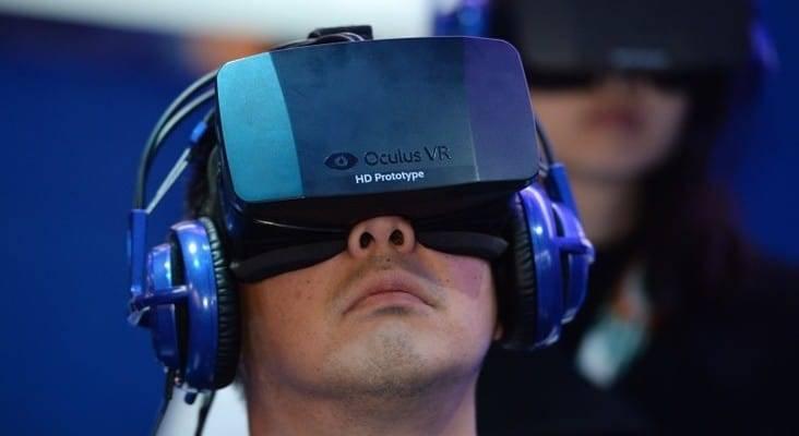 Realtà virtuale su smartphone dal 2015