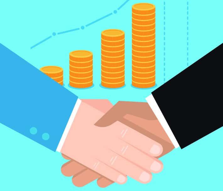 Finanziare la nascita e lo sviluppo di una startup