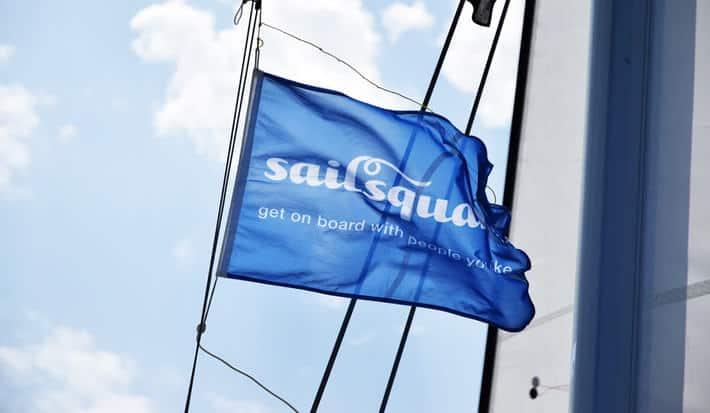 Sailsquare, le vacanze in barca a vela