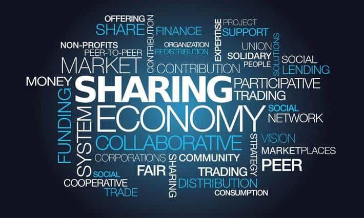 Tra rental, on-demand e sharing economy: dove stiamo andando?