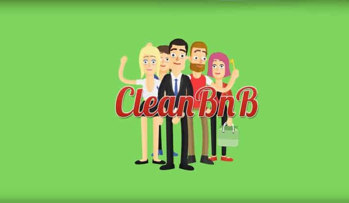 CleanBnB, la startup degli affitti brevi