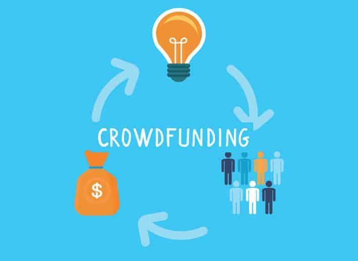 E se ci provassi con il crowdfunding?