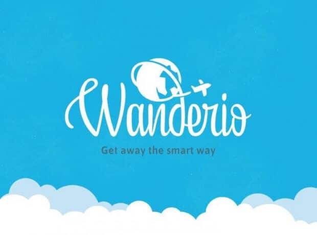 WANDERIO, la startup che piace a Europcar