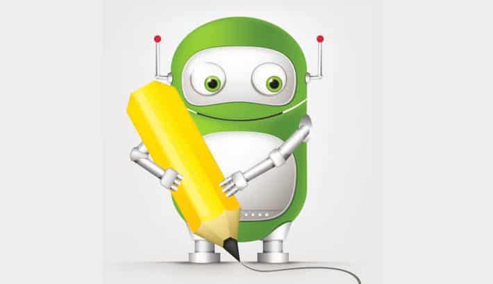 Wordsmith A.I., in America robot-giornalisti scriveranno notizie sportive