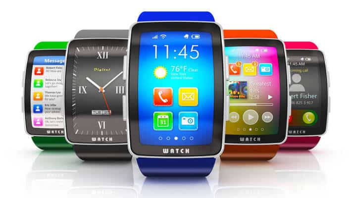 Smartwatch, finalmente il mercato cresce