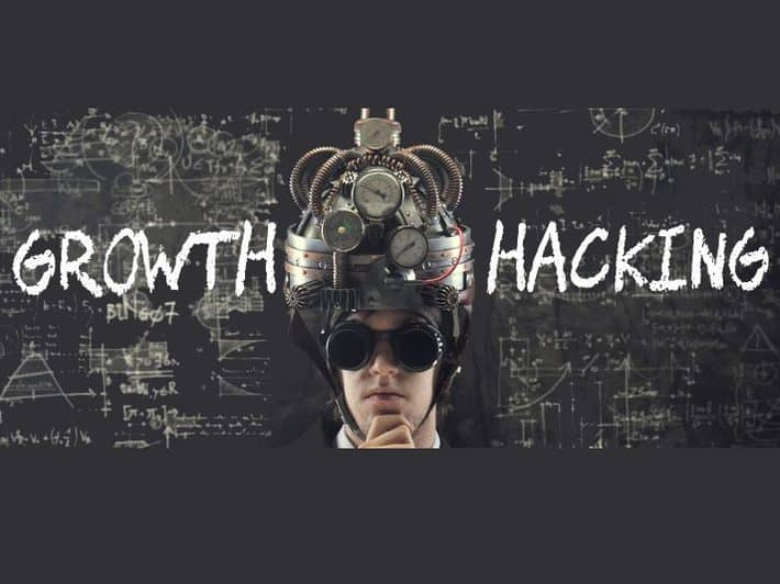 Growth Hacking, iI futuro del marketing online e offline