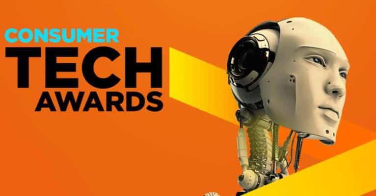 Le startup premiate al Consumer Tech Award