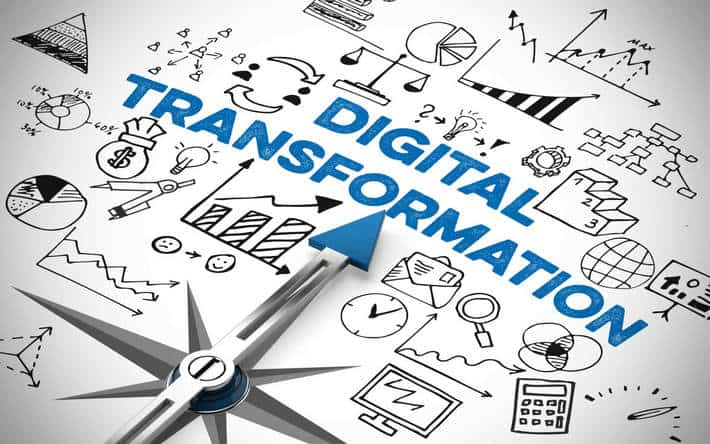 La Digital Transformation in Italia