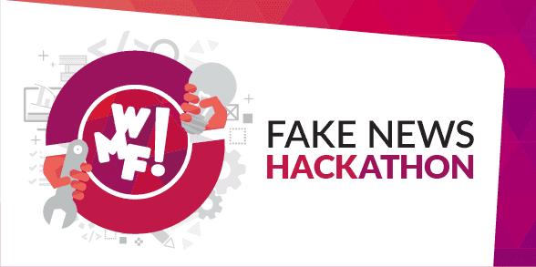 Fake News Hackathon, idee per migliorare l'informazione
