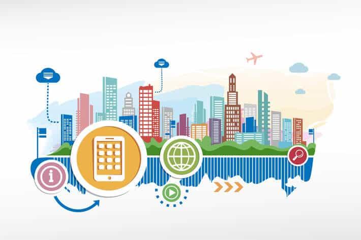 Il futuro delle città sono le Smart Cities