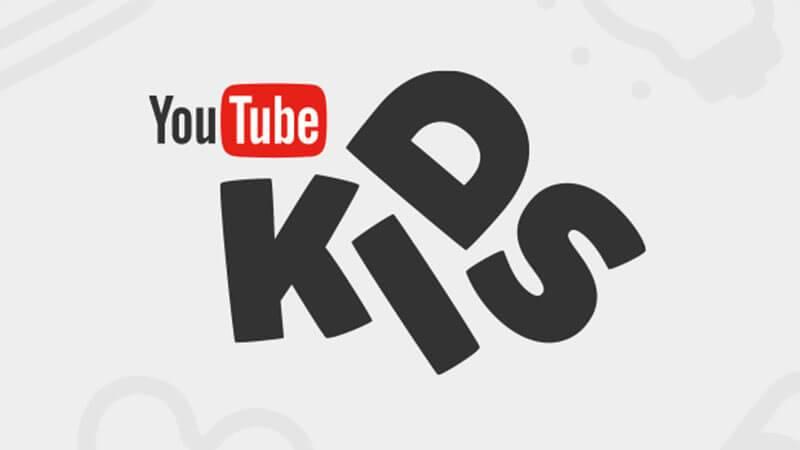 YouTube Kids, un'app per i bambini
