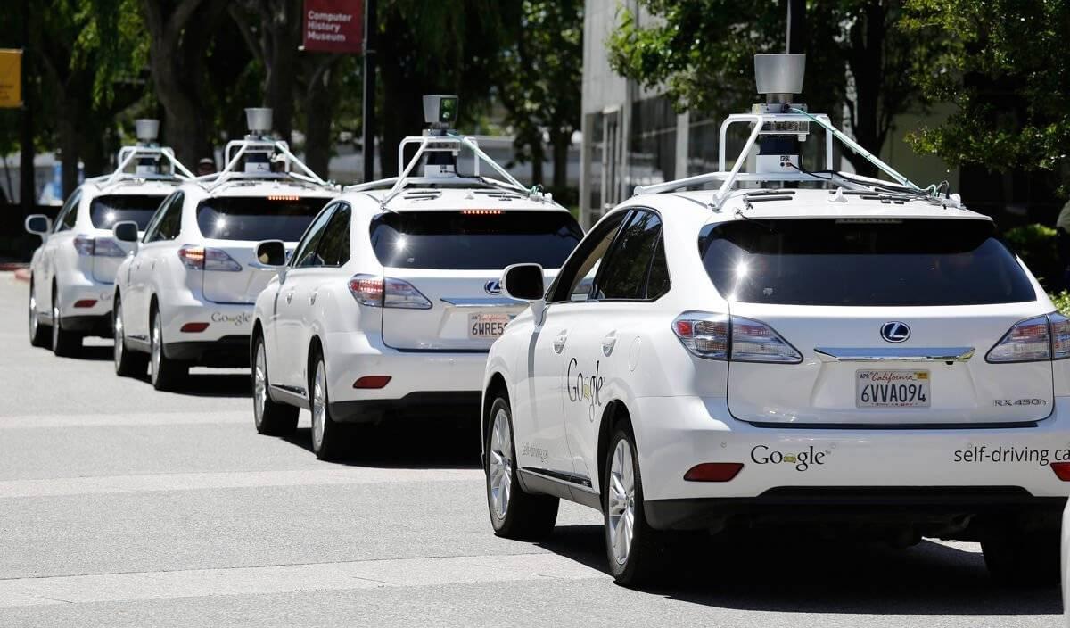 La paura degli hacker sta rallentando la diffusione delle auto senza pilota