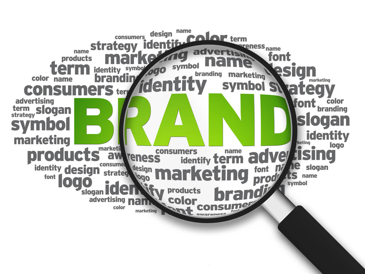 La brand identity di una startup