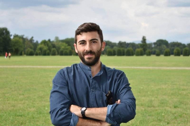 Francesco BOVO Flog Startup-News