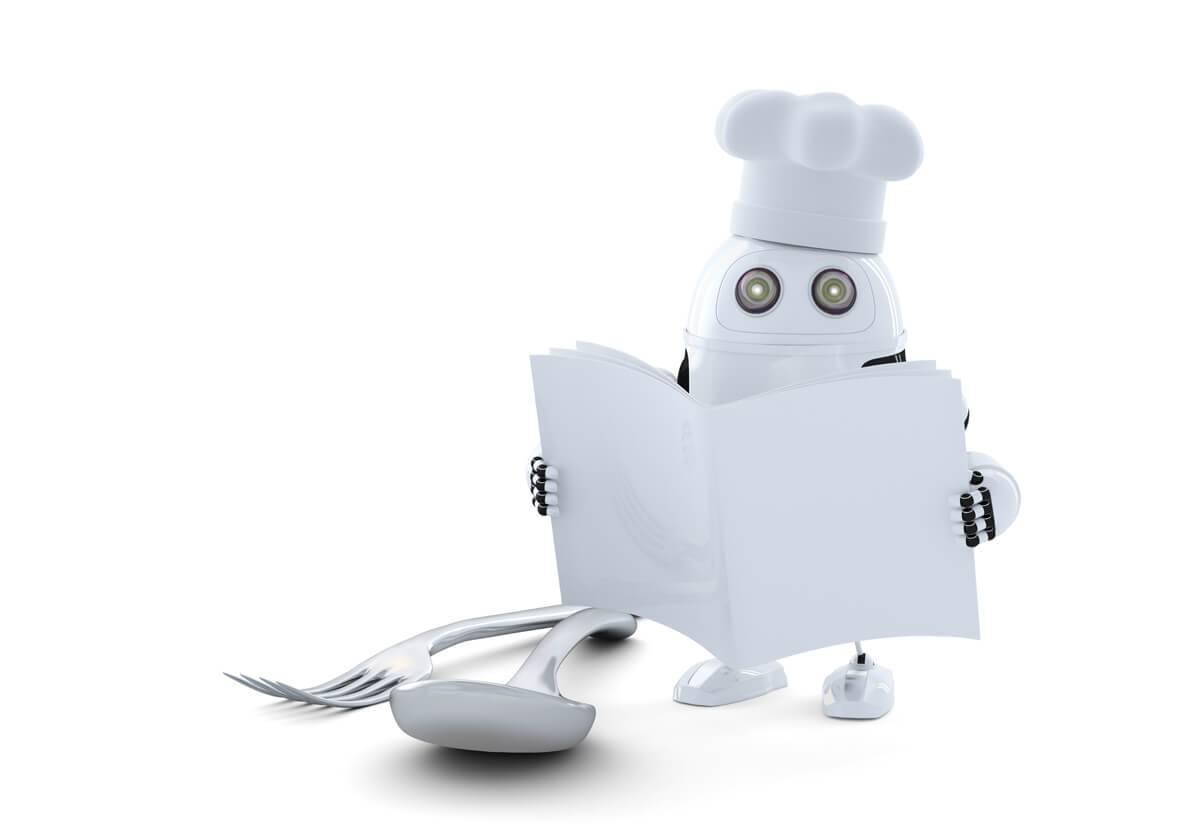 Ha aperto in Cina il primo ristorante interamente gestito da robot