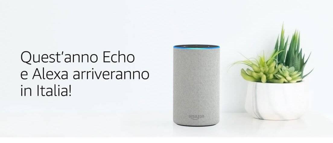 Amazon vuole trasformare il suo assistente personale Alexa in un medico
