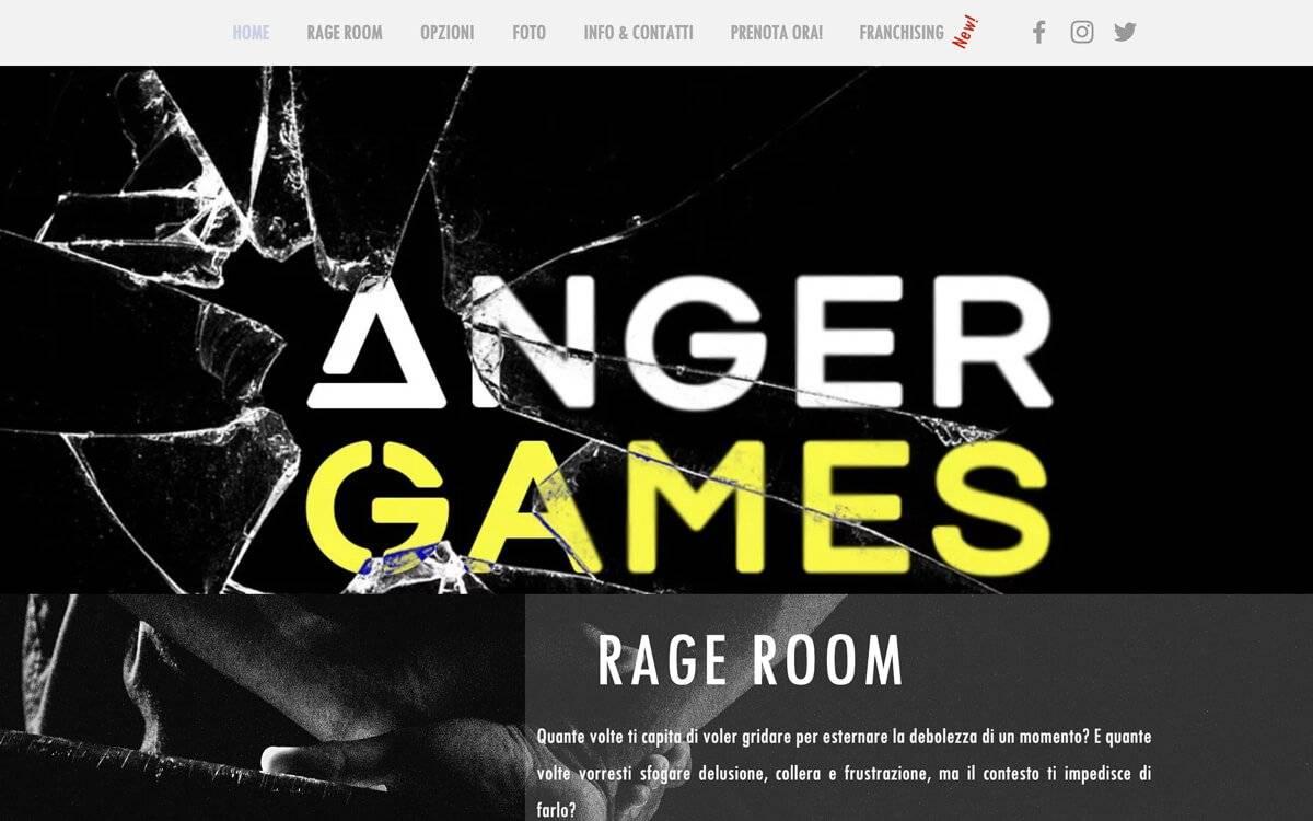 Le Rage room, stanze della rabbia, arrivano anche in Italia