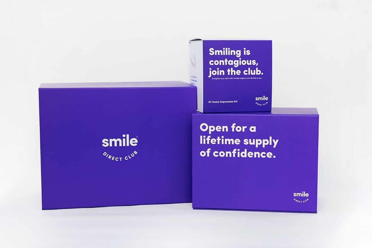 SmileDirectClub, la startup che raddrizza i denti a distanza, raccoglie 400 milioni di $