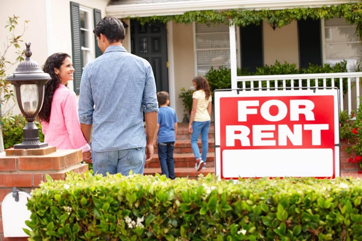 Come stanno cambiando le case (e le vite) degli americani