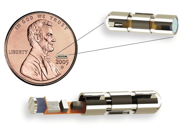 15 milioni a Iota Bioscences per sviluppare micro sensori  da integrare nel corpo umano