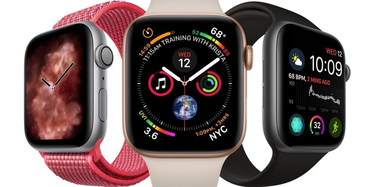 Un Apple Watch in regalo a chi si allena