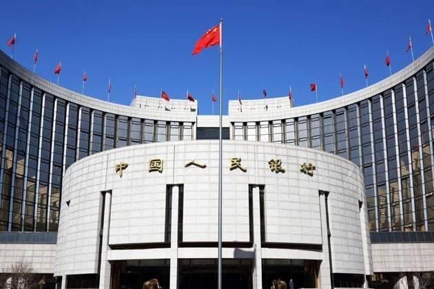 I cinesi stanno mettendo a punto una criptovaluta garantita dallo stato