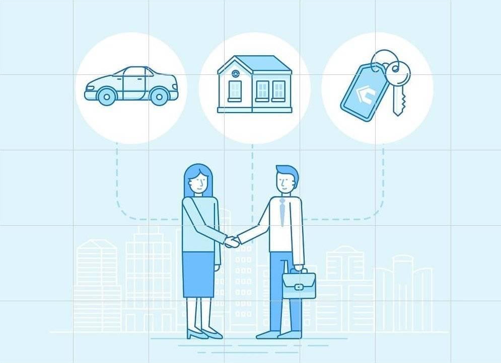 La sharing economy è la migliore risposta alla crisi economica dei nostri anni