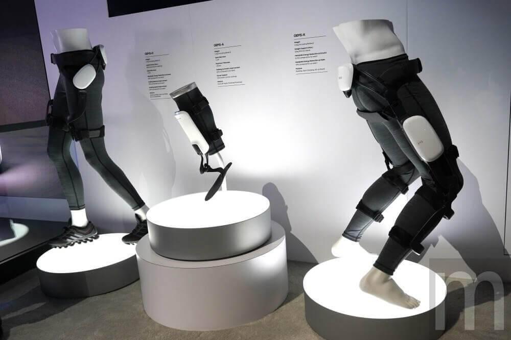 Da Samsung un importante passo in avanti verso l'uomo bionico