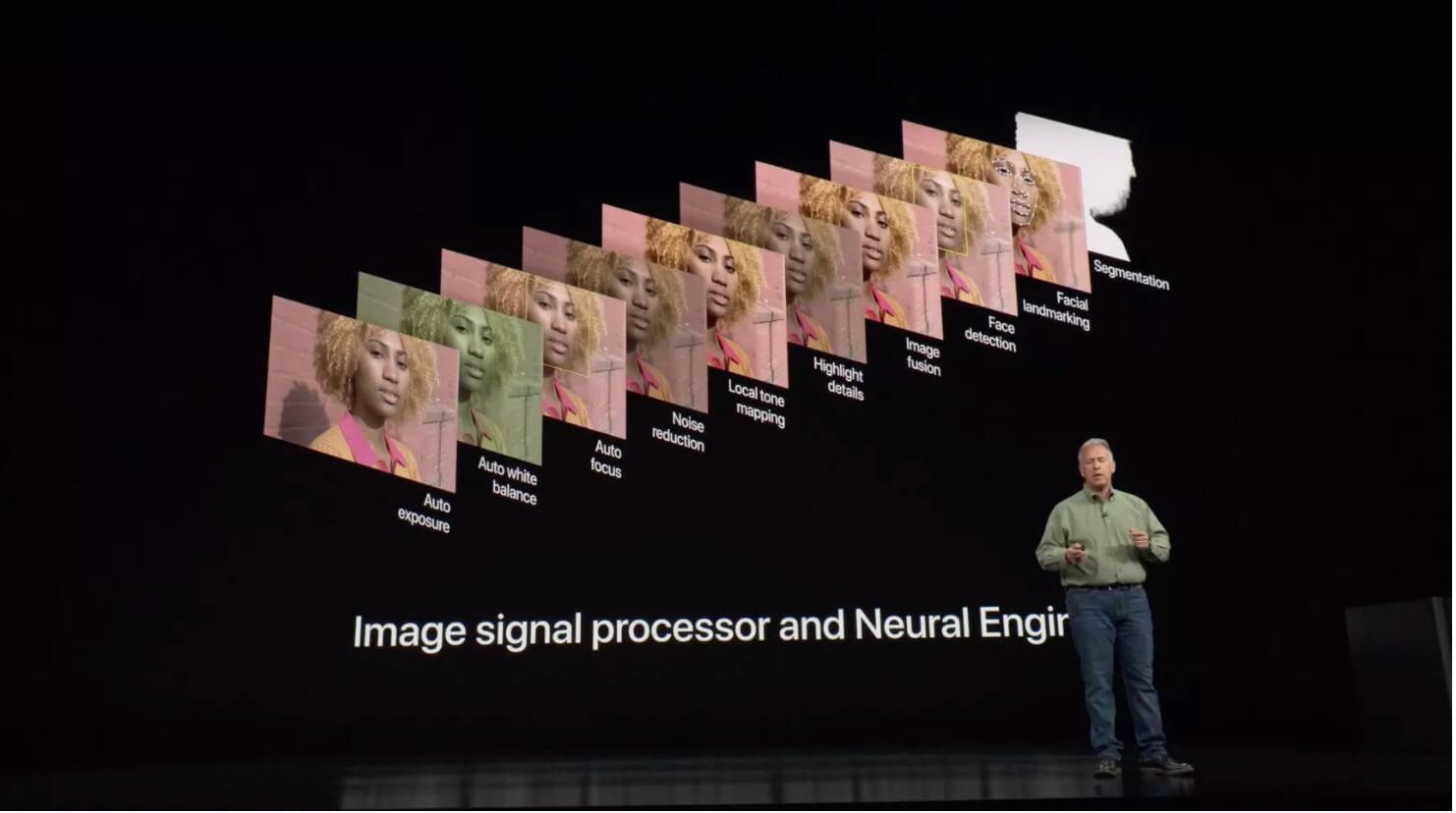 L'Intelligenza Artificiale sta rivoluzionando la fotografia digitale