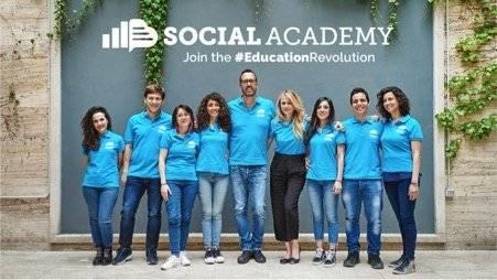 Campagna crowdfunding di Social Academy: investire sull'innovazione
