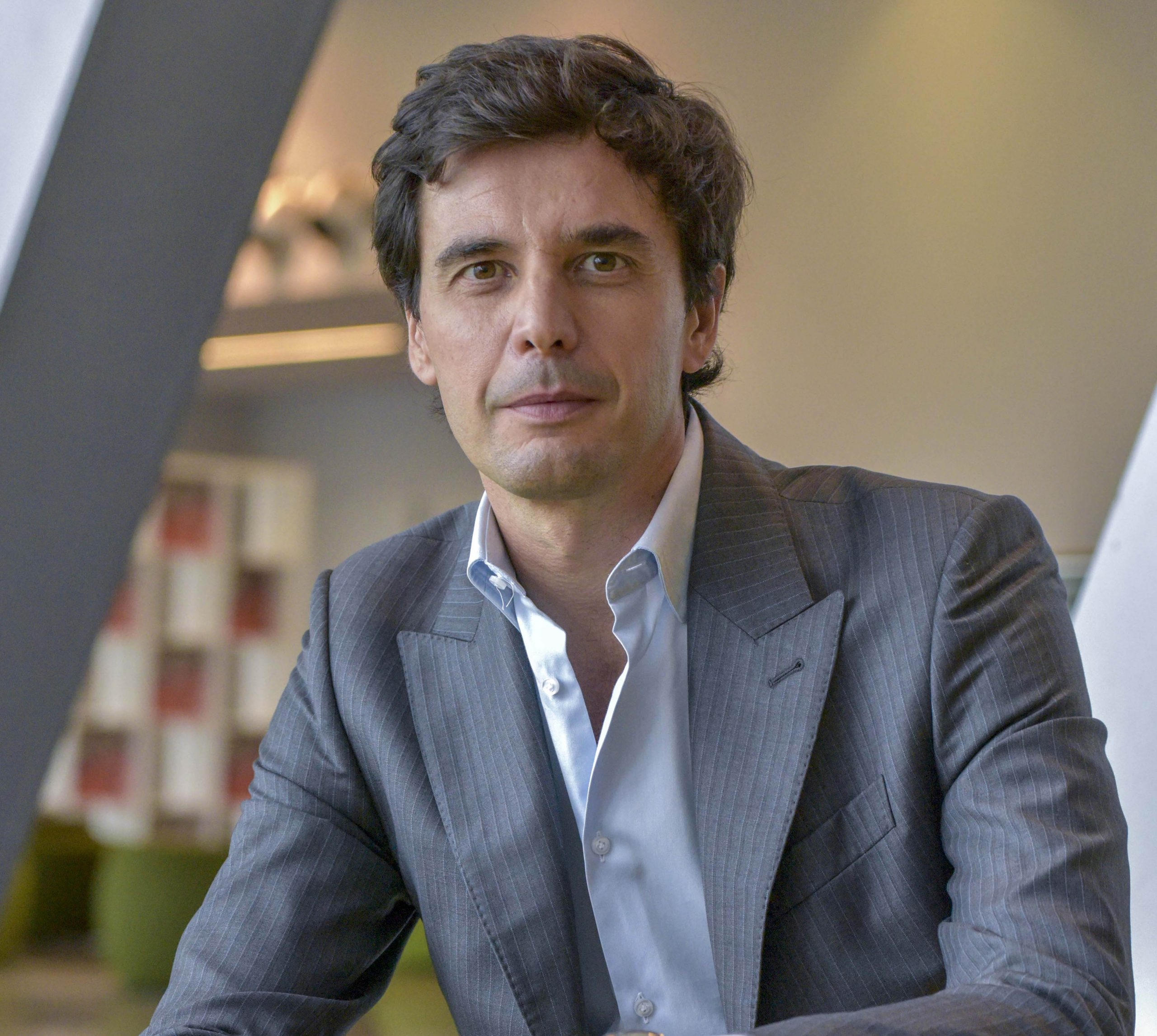 Carlo Noseda, Presidente di IAB Italia.
