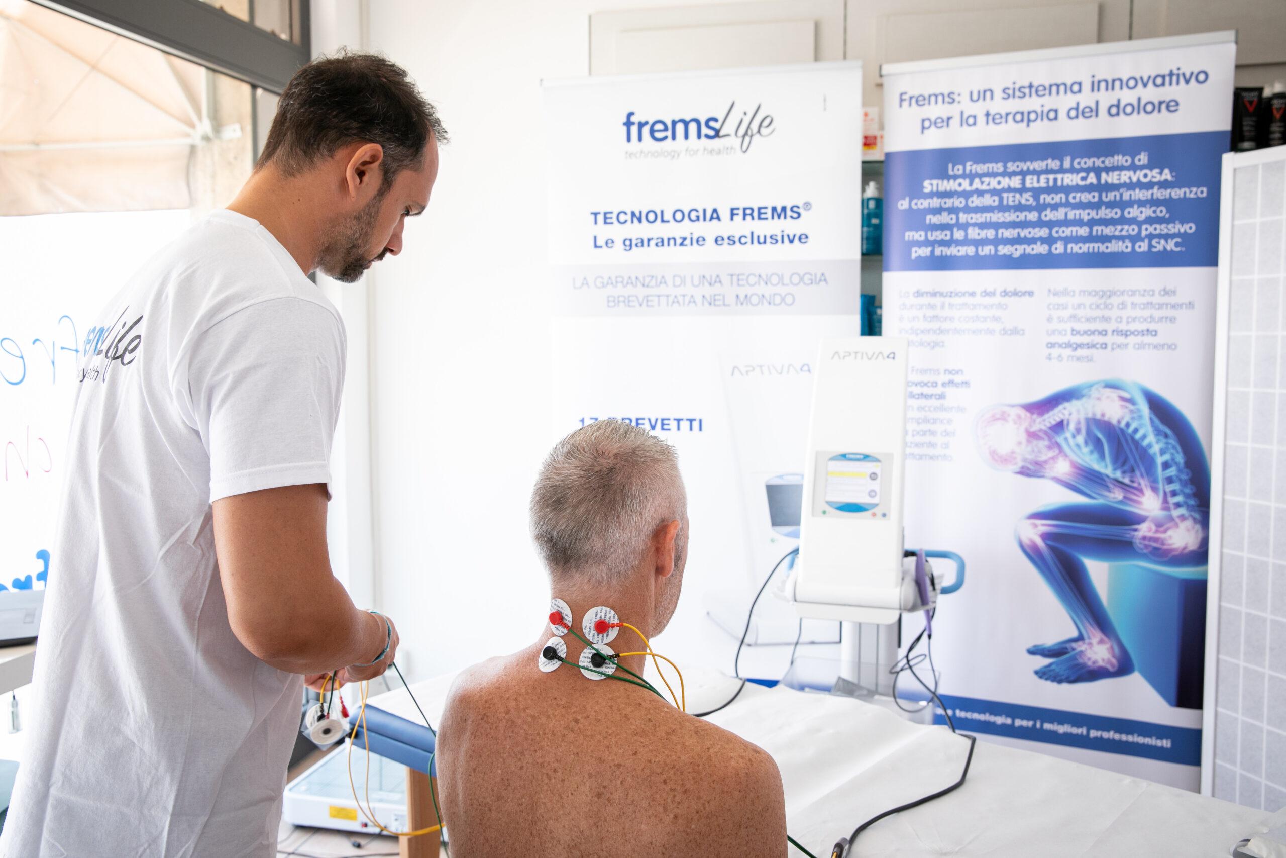 Innovazioni tecnologiche alternative ai farmaci: Fremslife lancia la campagna di equity crowdfunding