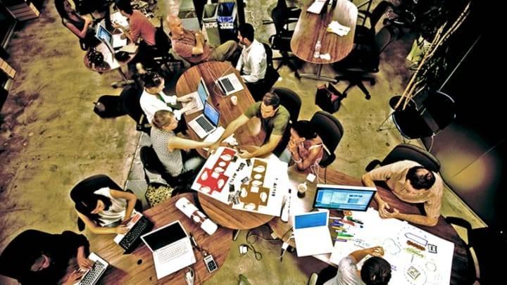 SeedMoney, incubatore privato di startup